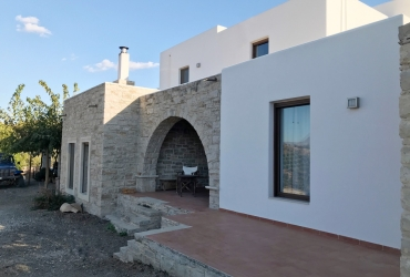 VILLA 283 m² FOR SALE IN KOUSE