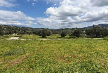 LAND PLOT 547 m² FOR SALE IN PITSIDIA