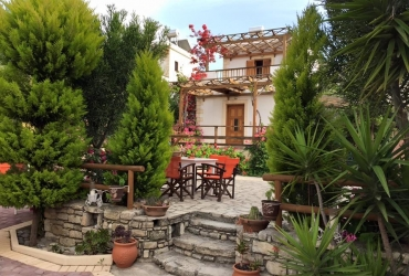 HOUSE 55 m² FOR SALE IN PITSIDIA