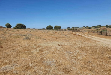 LAND PLOT 2700 m²  FOR SALE IN PITSIDIA (KOMOS)